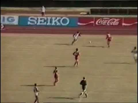 Flamengo 3x0 Liverpool [Mundial Interclubes 1981]