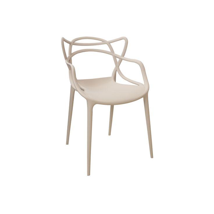 Cadeira Allegra Fendi - Abra Casa