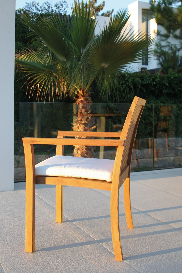 Royal Botania Have Never Forgotten Their Original Roots That First Found  Them Producing High Quality Teak Furniture Back In The Early ...