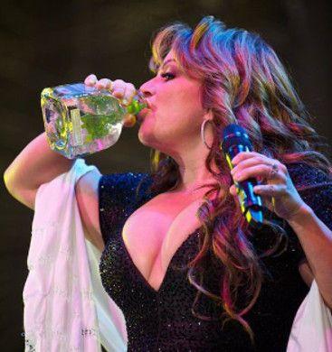 La gran Jenni Rivera, mi idolo por siempre!!!!!