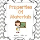Your students will love this fantastic pack of Science activities, ideal for supporting teaching of Properties of Materials! Included are six activ...