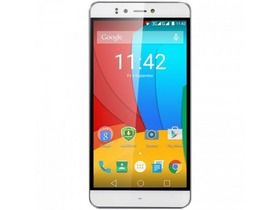 Prestigio Muze D3 3530 (Dual SIM) kártyafüggetlen okostelefon, White (Android)