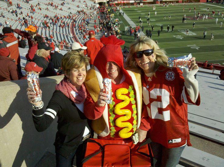 Big Red Hot Dogs Nebraska