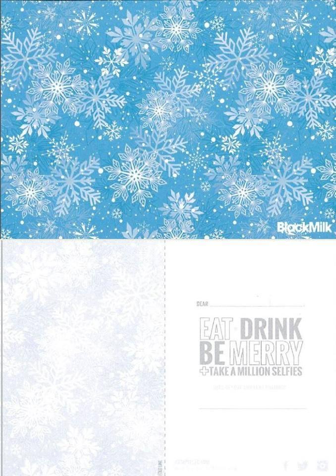 42. Snowflakes (Christmas)