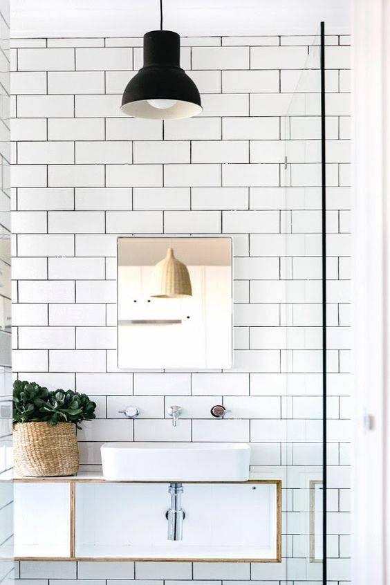 27 bathrooms that have perfected minimalism on domino.com