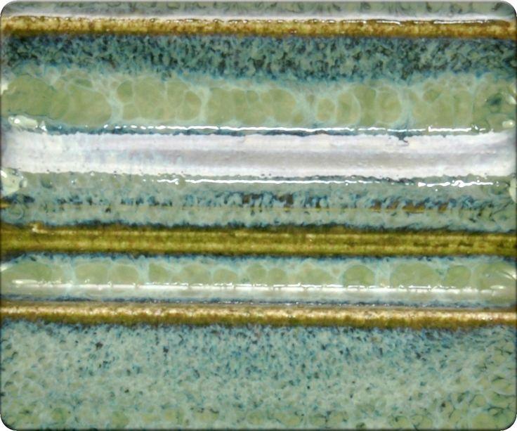 Spectrum Stoneware - Pottery Glaze | Big Ceramic Store