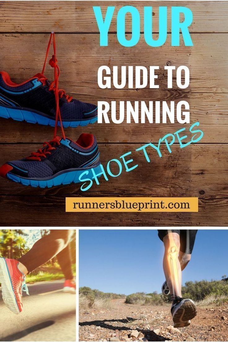 there are primarily six types of running shoes you need to be familiar with. You've got the stability, the cushioned, the support, the performance/speed, and the trail running shoes.  So, are you excited?  Then here we go  Running 101 – The 5 Main Running Shoes Type http://www.runnersblueprint.com/running-101-5-main-running-shoes-type-select-type/ #Running #Shoes #Types #selectingrunningshoes #trailrunning