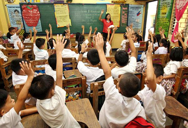 problems of working students in the philippines Teacher-pupil/student ratio is the proportion of the enrolment at a certain level of education in a given school year to the number of authorized nationally paid positions for teachers at the same level in the same school year.