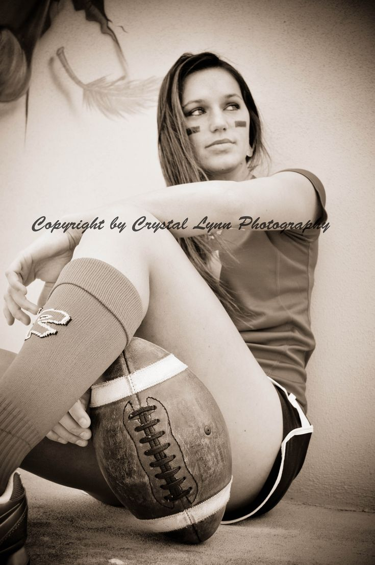 Senior Sports Photography