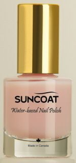 Suncoat - french pink