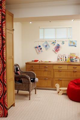 Cherish Toronto: Sarah 101: Episode 11 Clutter Free Basement (Toy Area)
