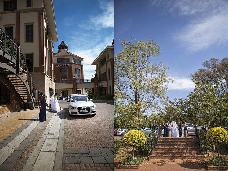 Darrell Fraser Johannesburg Wedding Photographer