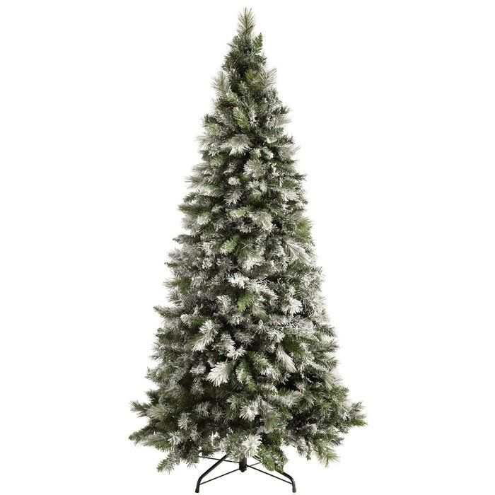 You'll love the Pre-Lit Slim Snow Multi-Function 6' Green Spruce Artificial Christmas Tree with 300 Warm-White Lights at Wayfair.co.uk - Great Deals on all Home Décor products with Free Shipping on most stuff, even the big stuff.