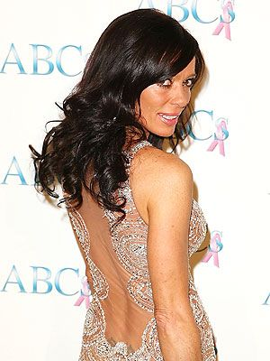 Real Housewives of Beverly Hills' Carlton Gebbia Gets Some New Ink ...
