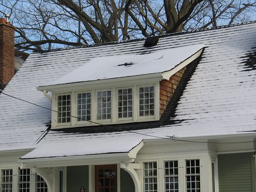 Cape Cod Shed Dormer Addition Results For Shed Dormers