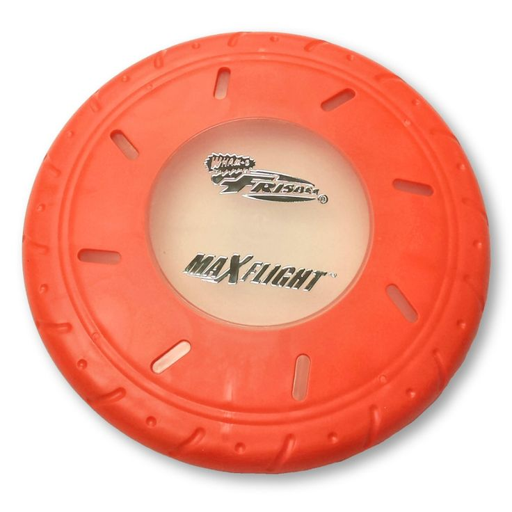 Wham-O Max Flight 160g Frisbee Flying Disc and Golf Disc