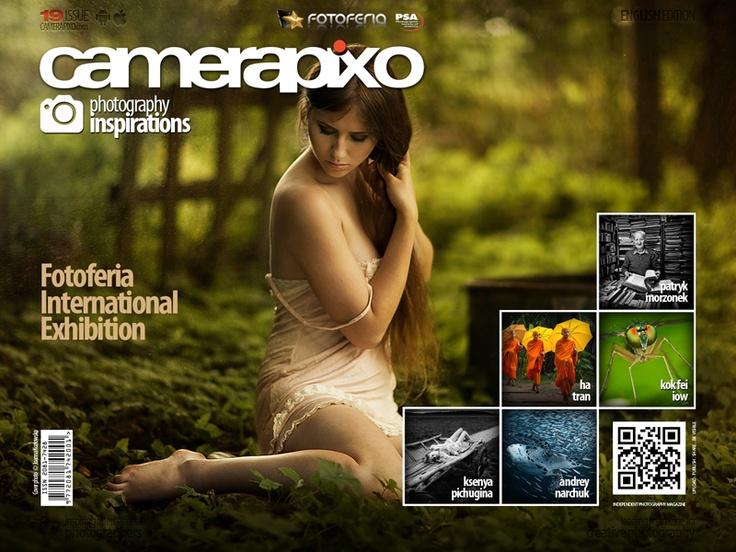 Photography Magazine Issue No.19