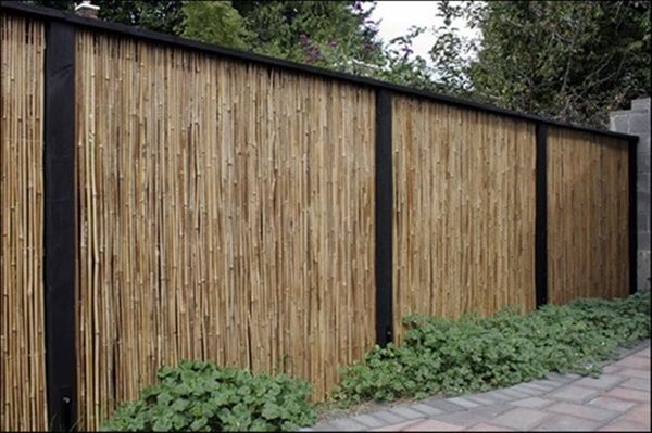Diy Innovative Fence Installation Project Easy Diy And