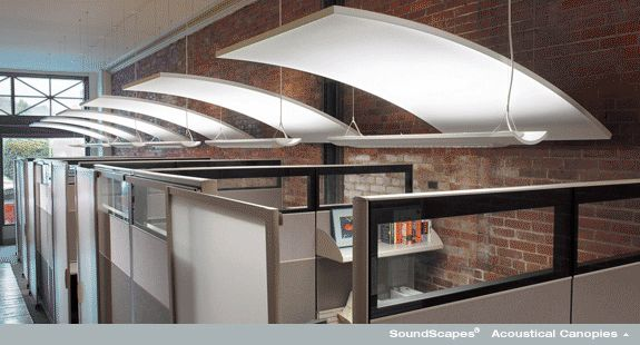 Open And Closed Office Ceiling Design Armstrong Office