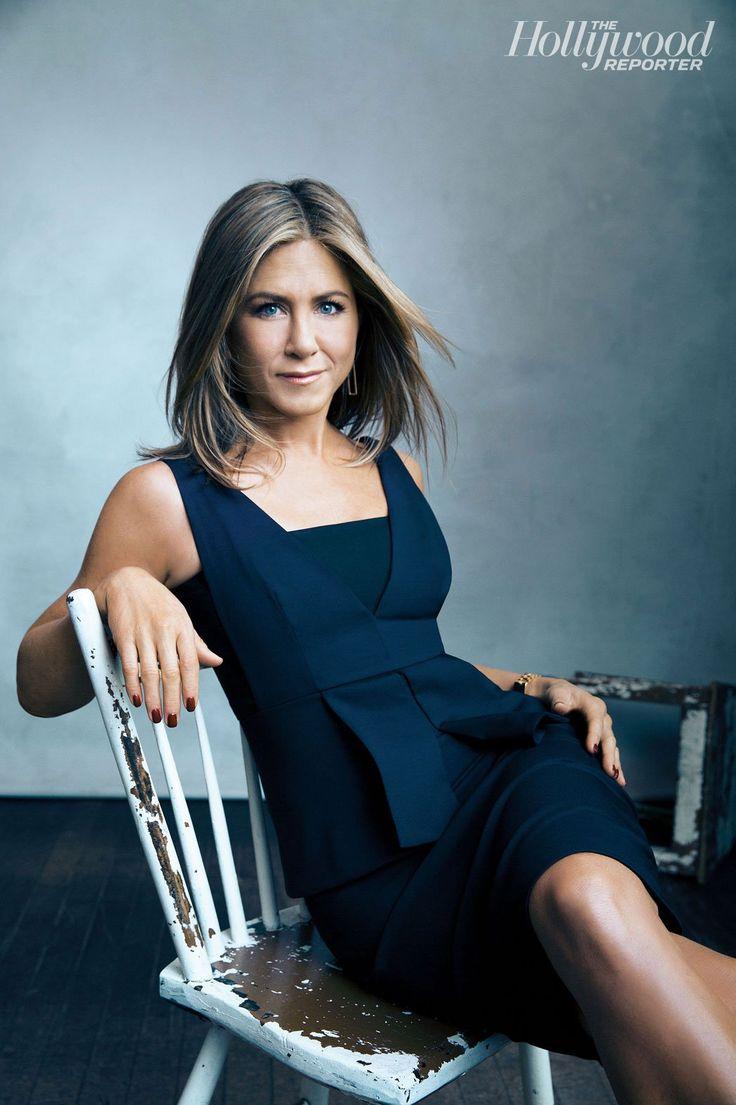 Santa Barbara Film Fest: Jennifer Aniston to Receive Montecito Award for 'Cake'