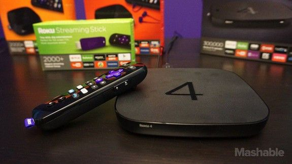 Roku files for $100 million IPO but it's still losing money  Roku has filed for an initial public offering of up to $100 million according to documents released Friday evening.  The set-top streaming device maker has been growing steadily as more and more peopleespecially millennialsopt to forgo their cable subscriptions in favor of popular streaming services like Netflix Amazon and Hulu. Filings revealed revenue of around $399 million in 2016 up 25 percent from the year before.  SEE ALSO…