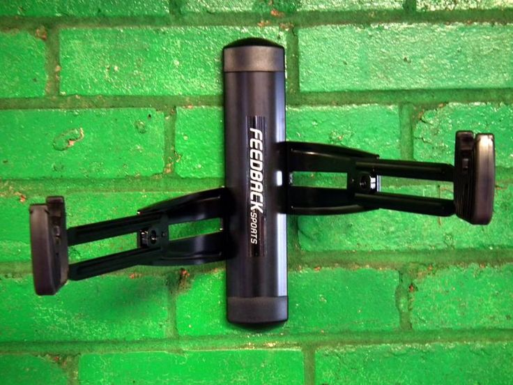 Feedback Sports Velo Wall Rack 2D review | road.cc