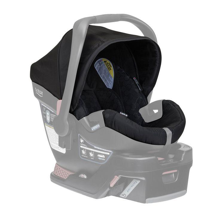 Britax Cover Set B-Safe 35 ICS Car Seat Cover - S05313900