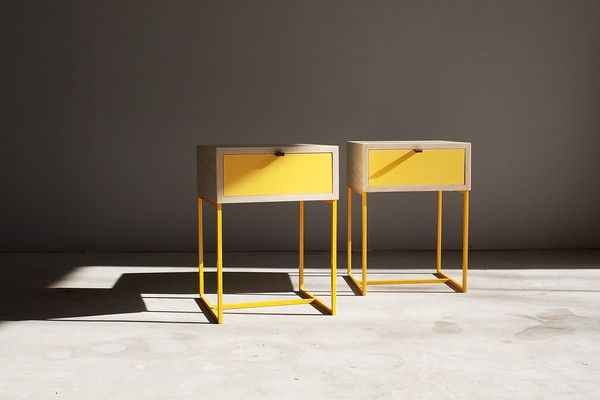 Scout - Side Table