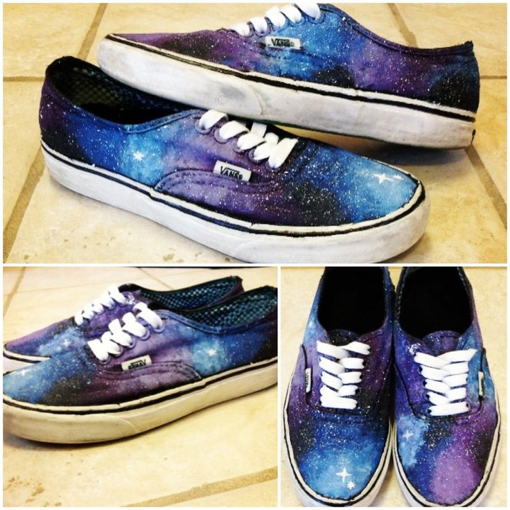 vans shoes colors