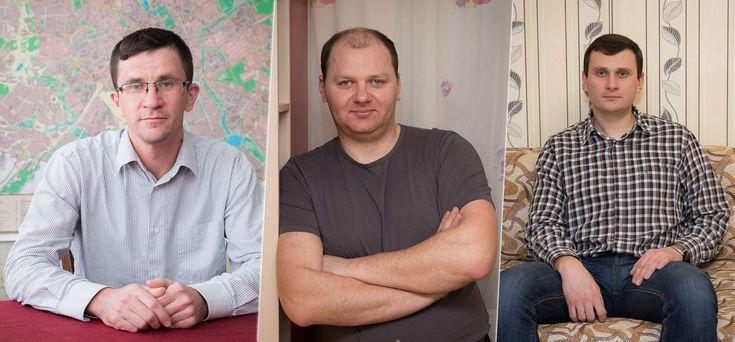 «От советского ремня надо уходить». Как папа-школа учит белорусов отцовству