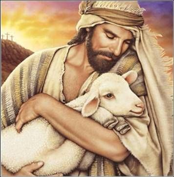 """""""Todos nosotros nos perdimos como ovejas, siguiendo cada uno su propio camino, pero el Señor cargó sobre él la maldad de todos nosotros."""" Isaías 53.6 (Dios Habla Hoy) """"Ustedes andaban antes como ovejas extraviadas, pero ahora han vuelto a Cristo, que los cuida como un pastor y vela por ustedes."""" 1 Pedro 2:25 (DHH) Sigue leyendo..."""