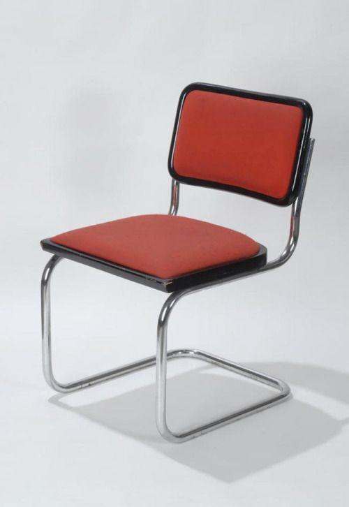 67 best marcel breuer images on Pinterest 1930s Barber chair