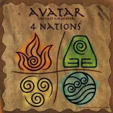 Resultado de imagen para avatar la leyenda de aang aila