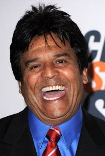 """Erik Estrada   Henry Enrique """"Erik"""" Estrada (born March 16, 1949) is an American actor and reserve police officer, known for his co-starring lead role in the 1977–1983 United States police television series CHiPs. He later became known for his work in Spanish language telenovelas, and in more recent years, his appearances in reality television shows and infomercials and as a regular voice on the Adult Swim series Sealab 2021.  Estrada was born on March 16, 1949 in East Harlem, Manhattan, New…"""
