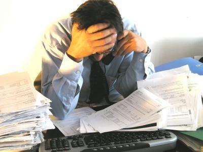 Ce trebuie să știm despre sindromul Burnout – Stresul la locul de muncă