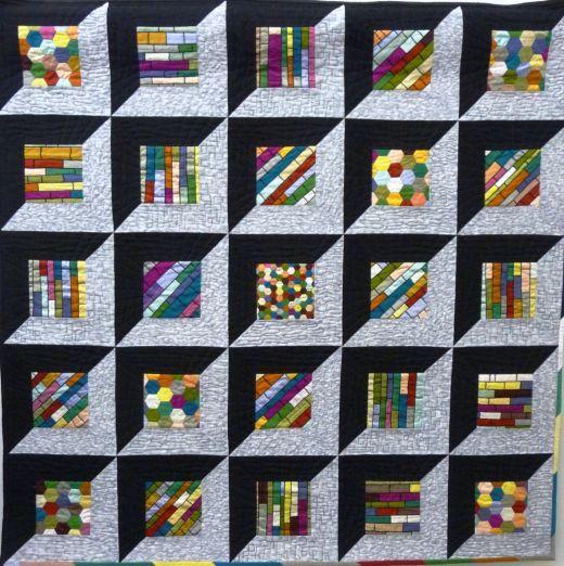 Free Quilt Patterns Attic Windows : 17 Best images about Attic Window Quilts on Pinterest Quilt patterns free, Quilt patterns and ...