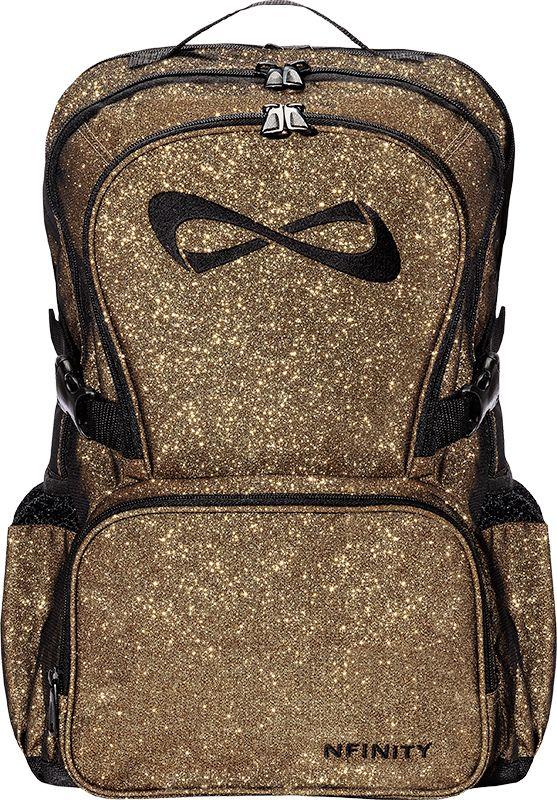 backpack cheer nfinity book backpacks customised bags pinterest infinity pin