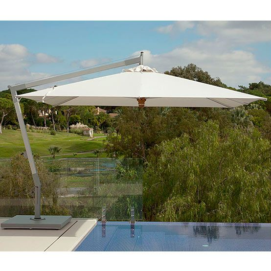 The 25+ Best Cantilever Parasol Ideas On Pinterest | Garden