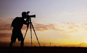Here, we'll draw on the vast knowledge and experience of our photographic department to take enthusiasts deeper into the world of photography.
