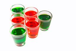 Having your friend over for a night of fun and insobriety? Playing fun drinking games may be a great way to have fun while consuming the poison of your choice.