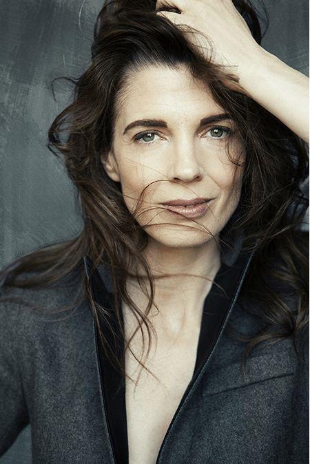 CLIN D'OEIL - MACHA GRENON - Julie Artacho