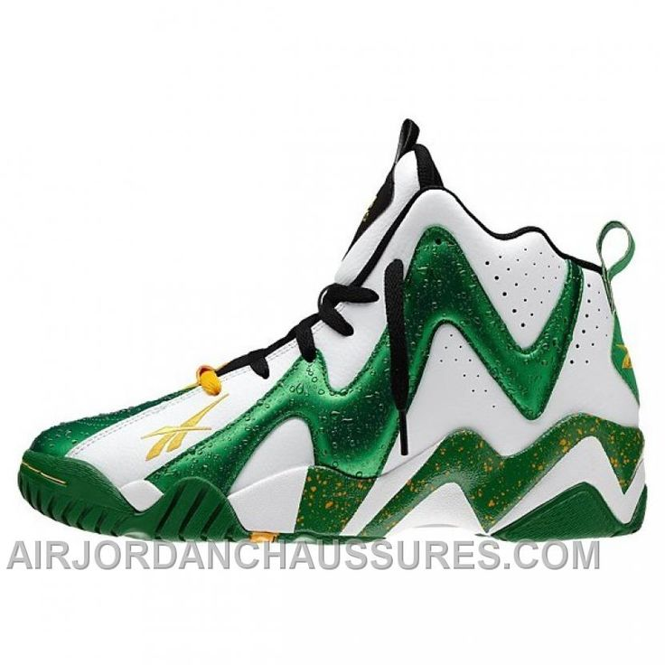 http://www.airjordanchaussures.com/reebok-kamikaze-ii-mid-mens-fashion-sneaker-basketball-green-white-for-sale-2e2xf.html REEBOK KAMIKAZE II MID MENS FASHION SNEAKER BASKETBALL GREEN WHITE SUPER DEALS BC6QR Only 74,00€ , Free Shipping!