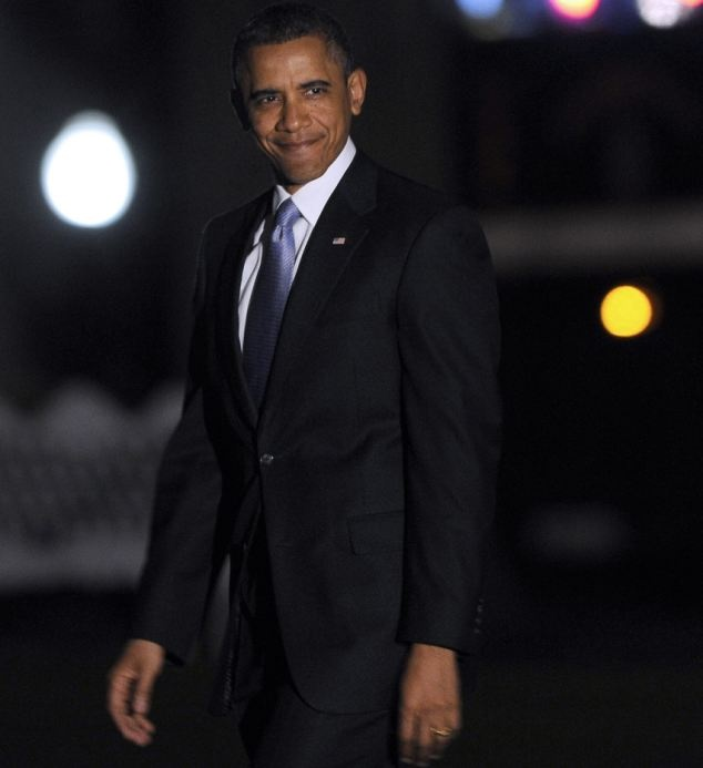 President Barack Obama may not agree with everything he does politically but dayummm he's hot