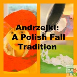 Andrzejki- a fall tradition very popular in Poland with fun activities.