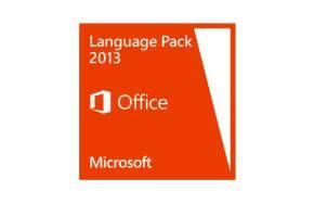 Office Language Pack 2013 - Microsoft Store ไทย