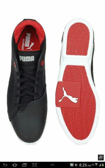 Germany Puma Ducati Germanye
