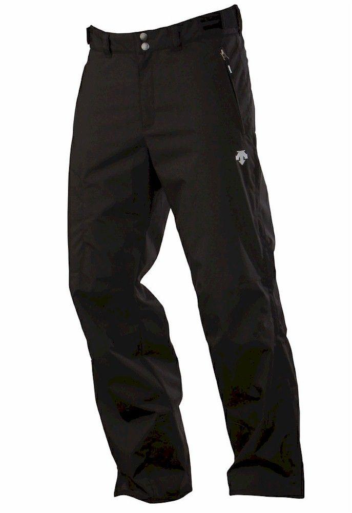 Descente Men S Best Ski Pant Full Length Leg Zippers Make