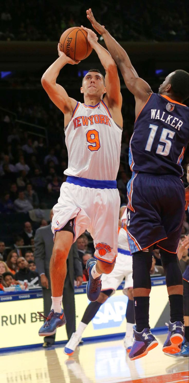 690 best N Y Knicks images on Pinterest