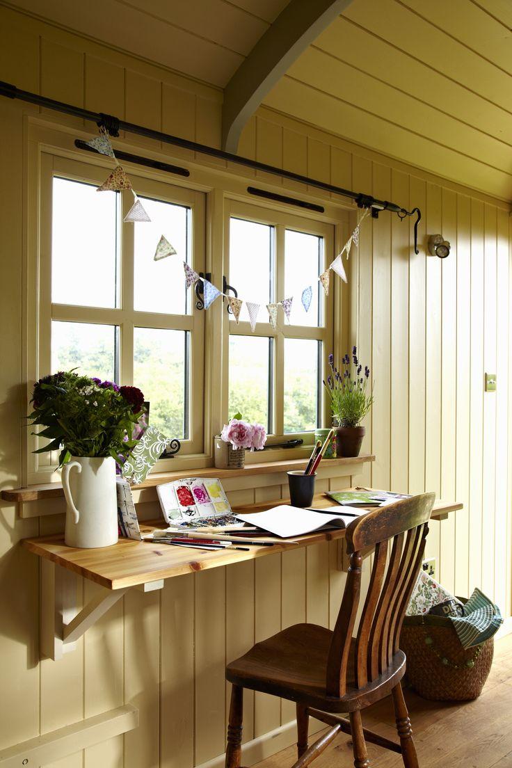 Gallery - Plankbridge Shepherd Hut's Dorset                                                                                                                                                     More