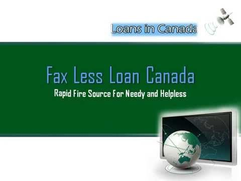How To Get Easy Approval Loans In Canada Without Any Fee
